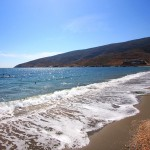 Best Beaches in Andros