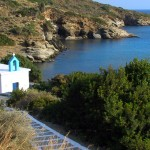 Monasteries of Andros